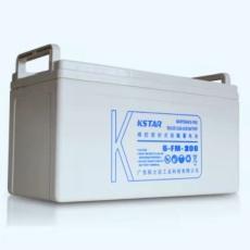 西安科士达蓄电池KSTAR 6-FM-38B 12V38AH