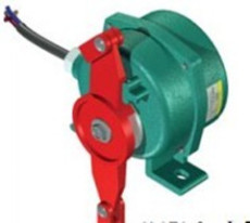 介紹拉線開關LST2-1/220VAC/5A安裝方法