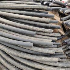 盐城二手电缆回收 电缆回收成本废铜回收