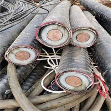 菏泽废旧电缆回收 菏泽电缆回收价钱高