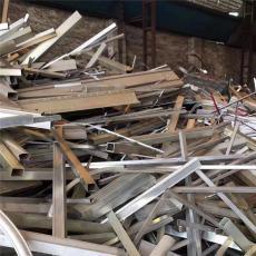 石碣廢模具鋼回收裝貨結算