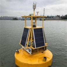 水源地浮標水質在線監測系統設計加工
