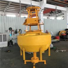 水產養殖水質自動監測浮標加工定制
