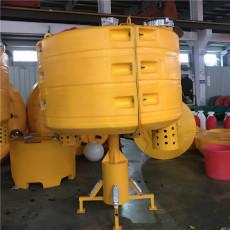 水源保護區浮標式水質在線自動監測站定做