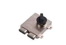供应LED显示屏专用 电源信号组合式航空插座