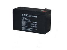 西安復華蓄電池POWERSON MF12-33 12V