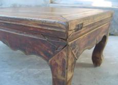 上海市红木家具恢复旧木头翻新老家具的保养