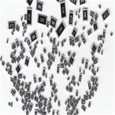 上海电子元件线圈二三极管回收电话