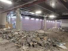 浦东新区钢结构拆除费用