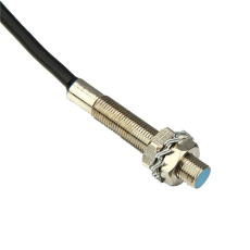 LJ40-3420GK接近開關90-250VAC功能