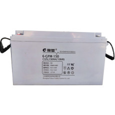 西安复华蓄电池POWERSON MF12-40 12V