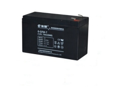 西安复华蓄电池POWERSON MF12-65 12V