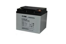 西安复华蓄电池POWERSON MF12-100 12V