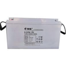 西安复华蓄电池POWERSON MF12-150 12V