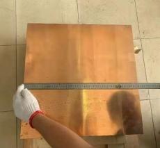铍钴铜牌号物理指标及力学性能