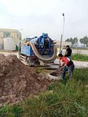 太原疏通下水道公司电话快速上门疏通马桶