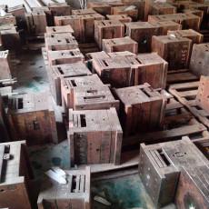 金湾区模具废钢回收免费咨询