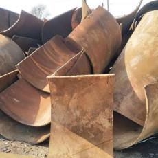 顺德区回收废铁管当地厂家