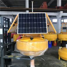水庫水質環境生態監測浮標設計參數