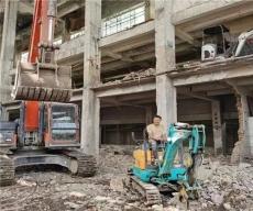 长宁区室内拆除 钢结构拆除复原毛坯房拆除