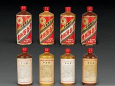 辉县书画大全茅台酒回收价格