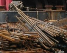 沈阳废铁回收 常年大量回收废铁 在线咨询