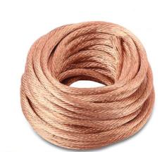 佛山铜绞线 导电铜绞线现货供应