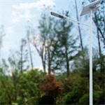 開平太陽能led路燈6米高30瓦規格