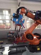 普陀区机器人回收工业机器人回收