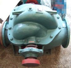 中开泵S200-95B汽蚀余量离心泵