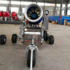 造雪機造雪環境條件要求 國產人工造雪機