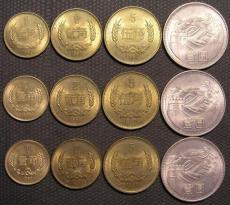 1985年的5角長城幣哪里回收 專業收購 精準