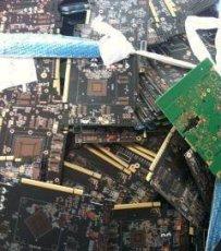 深圳公明廢舊線路板回收 PCB鍍金板回收