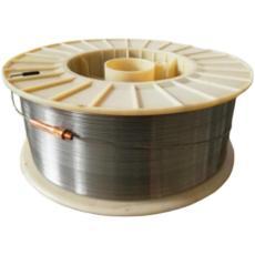 LQ201高錳耐磨堆焊藥芯焊絲