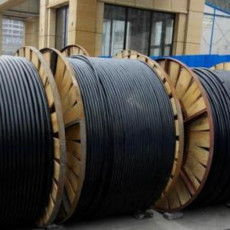 佛山市高壓電纜線回收免費評估