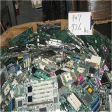 閔行電子積壓庫存回收環保處置