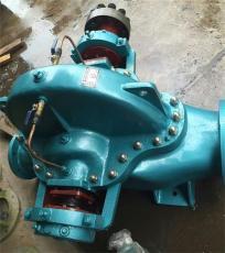 清水泵8SA-10B起动停止和运行