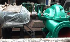 铸钢材质10SA-6B清水泵高温