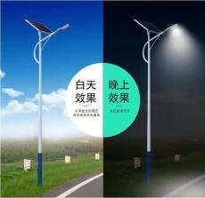 京津冀新农村亮化工程改造太阳能路灯节能环