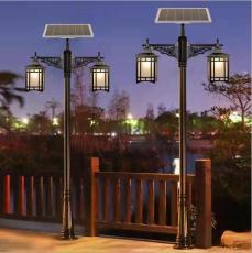 花园景观太阳能庭院灯节能环保景观效果好