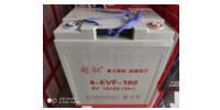 超馭蓄電池6-EVF-100各種型號適應各種車型