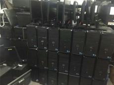 萝岗区回收台式电脑诚信合作