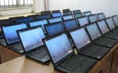 芳村回收整套旧电脑免费上门估价