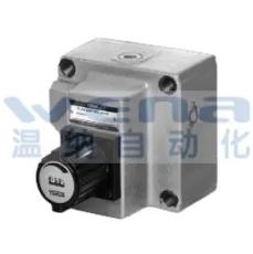 單向調速閥FCG-01-8-11