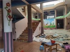 青浦區賓館拆除專項施工方案