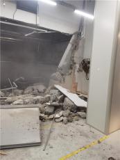 南匯區賓館拆除專項施工方案