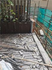 徐匯區賓館拆除公司