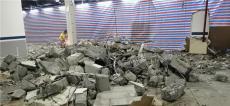 南匯區酒店裝修拆除怎么收取費用