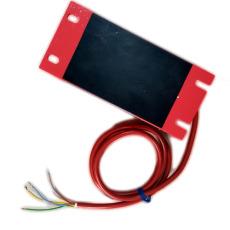 HIDE-YCM/D1A耐溫永磁門鎖裝置