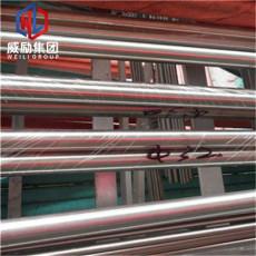 性合金3J53P擠壓棒厚壁直縫管